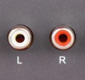 桌面插座音频接口